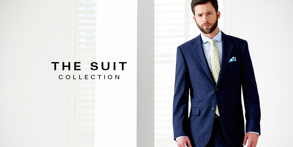 The Suit Collection